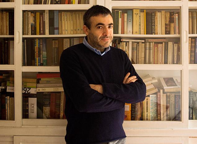Marcos Nobre, cientista político e filósofo
