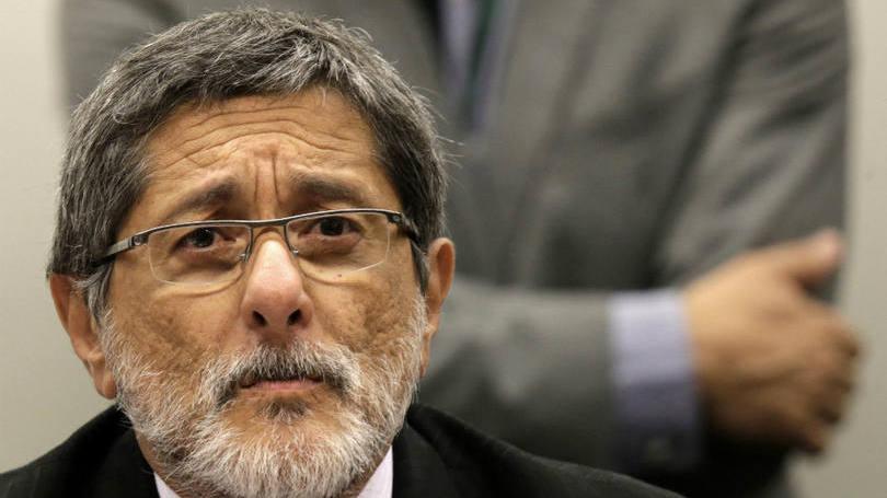 José Sérgio Gabrielli, ex-presidente da Petrobras