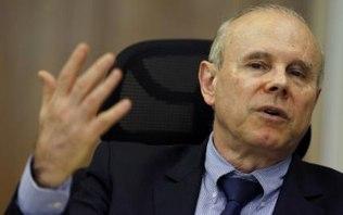 Economia está sólida e pronta para novo ciclo de crescimento, diz Mantega