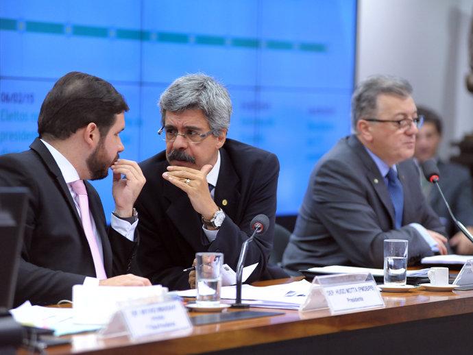CPI da Petrobras em 14/10/2015