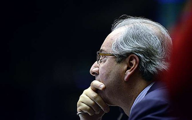 Eduardo Cunha, presidente da Câmara dos Deputados, não pretende facilitar a vida dos opositores na Casa