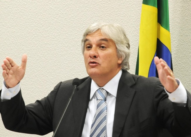 DELCIDIO AMARAL