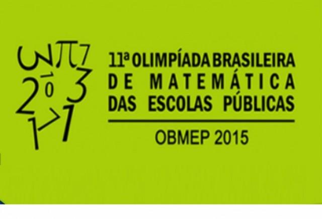 OLÍMPIADA DE MATEMÁTICA 2