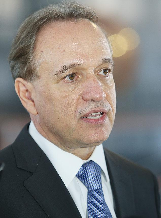 """Para Murilo Ferreira, presidente da Vale, Brasil não """"é uma ilha de prosperidade"""""""