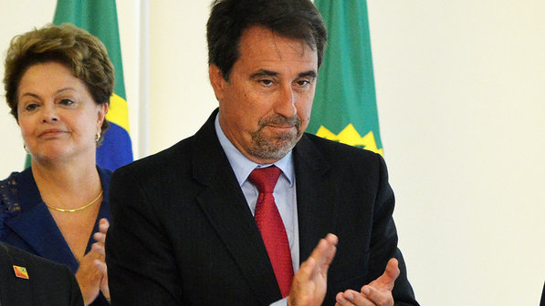 Ministro Gilberto Occhi