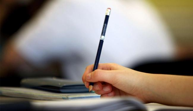 Alunos que vão concluir o ensino médio em escolas públicas são isentos - Foto: MEC | Divulgação | 13.10.2014
