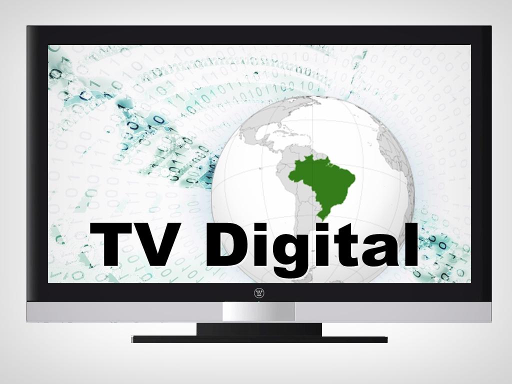TV DIGITAL