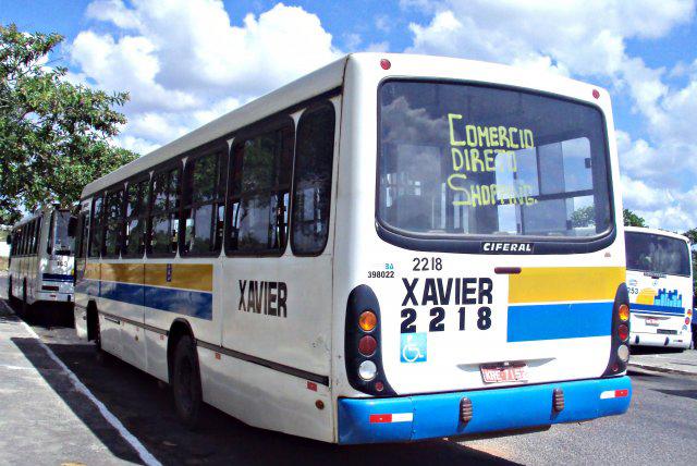 XAVIER-1
