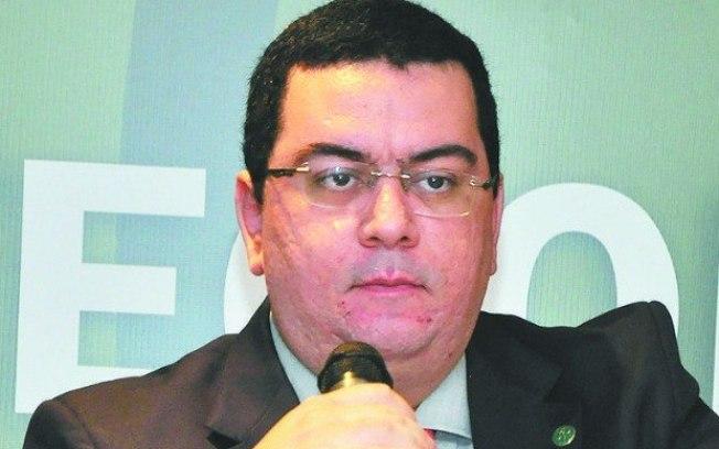 Francisco Eduardo, presidente da Associação dos Médicos Peritos