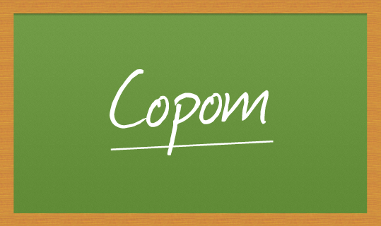 COPOM 1