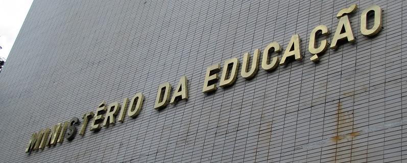 MINISTERIO-DA-EDUCAÇÃO