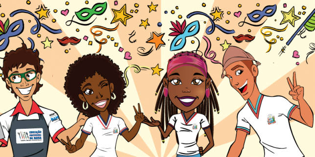 carnaval-personagens
