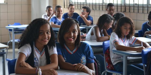esudantes