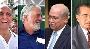 ex governadores da Bahia