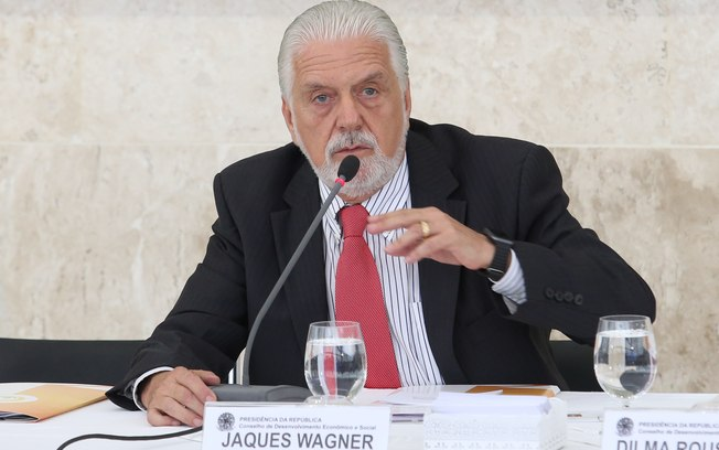 jacques wagner