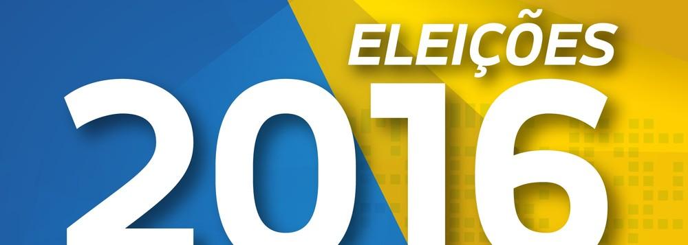ELEIÇÕES 2016 ALAGOINHAS