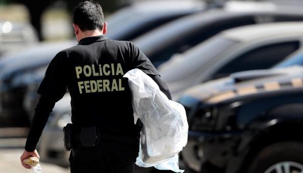 OPERAÇÃO CAÇA-FANTASMAS/PF