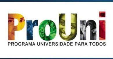 ProUni abre inscrições no dia 11 de junho para bolsas no 2º semestre