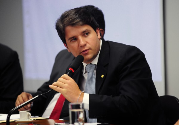 Articulações de Luiz Argolo garantem mais de R$17 milhões para a Prefeitura de Alagoinhas