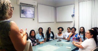 SAAE promove palestra sobre prevenção e diagnóstico do câncer de mama
