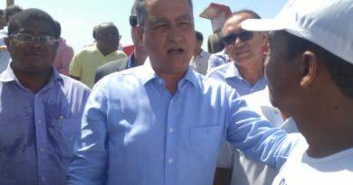 Rui diz ver 'agonia' e prega 'diálogo' na disputa pela presidência da Alba