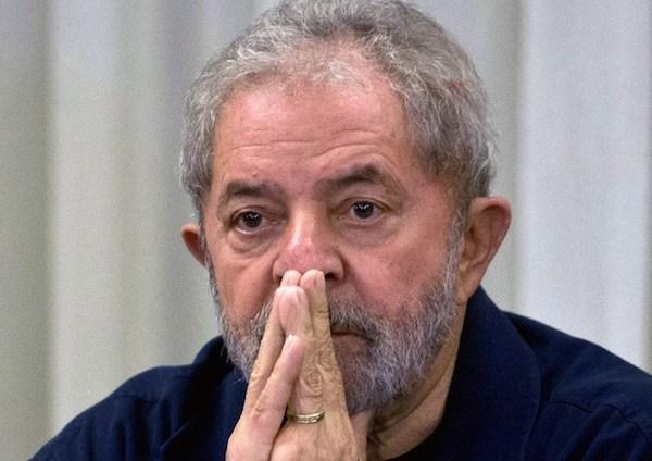 Lula vira réu por lavagem de R$ 1 milhão em negócio na Guiné Equatorial
