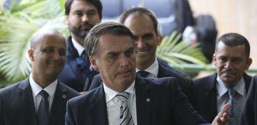 Macri e Bolsonaro se reúnem em 16 de janeiro em Brasília
