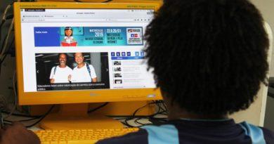 Programa Partiu Estágio vai selecionar quase três mil universitários