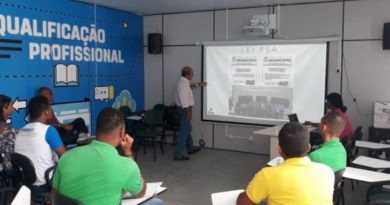 Prefeitura dá início às atividades do Programa de Pagamento por Serviços Ambientais