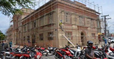 Reforma em prédios públicos agrega valorização dos servidores e melhorias no atendimento à população