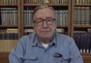 Olavo de Carvalho: 'Vou ficar quietinho, não me meto mais na política brasileira'