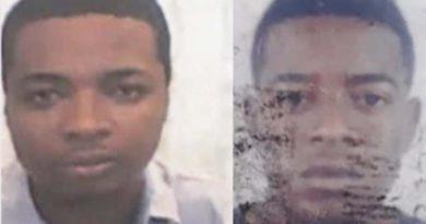 Dois homens são assassinados a tiros em Feira de Santana
