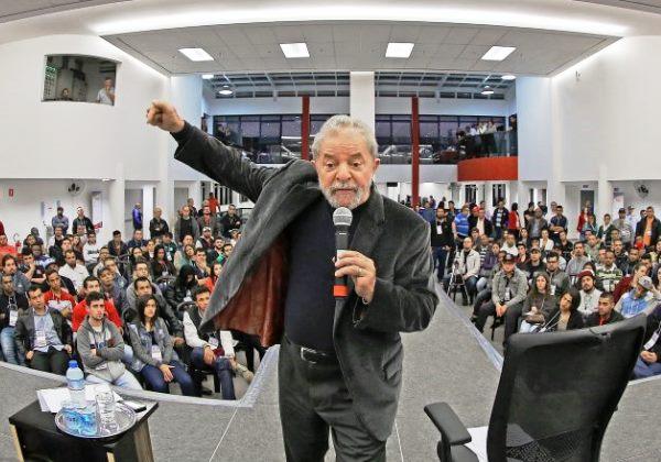 Advogados de Lula estão seguros de que não aparecerão no caso Moro