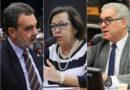 Aliados de Rui criticam Coronel por votar a favor de decreto das armas