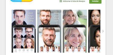 Procon notifica FaceApp, Apple e Google