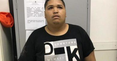 Jovem de 19 anos é preso suspeito de sequestrar e estuprar mulher