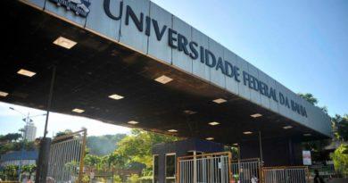 Aulas noturnas são suspensas na Ufba após paralisação de seguranças