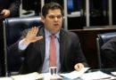 Alcolumbre pede agilidade para aprovação de novo pacto federativo