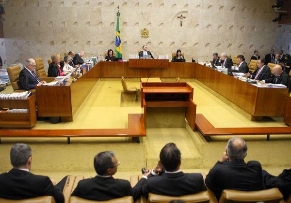 Maioria do STF considera inconstitucional corte de salário de servidor