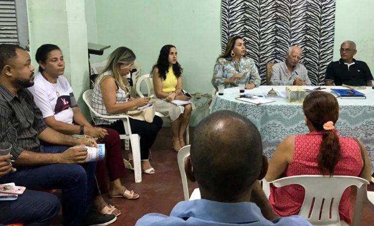 Programa propõe ações de cuidado integral à saúde de homens e mulheres de Alagoinhas