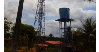 SAAE faz alteração no sistema de Vila de São João