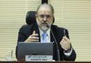 Aras define nova chefe da Lava Jato na PGR