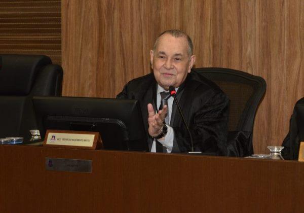 Presidente do TJ-BA é afastado do cargo; STJ negou pedido de prisão