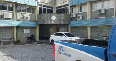 Polícia registra mais dois homicídios em Feira; 289 no ano