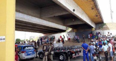 Motorista é morto a tiros em Feira de Santana
