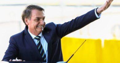 Bolsonaro volta ao Nordeste nesta segunda para entregar complexo habitacional