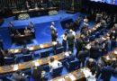 Senadores fecham acordo para votar segunda instância