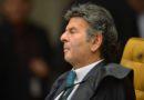 Fux suspende análise de ação contra Dallagnol no Conselho do MP