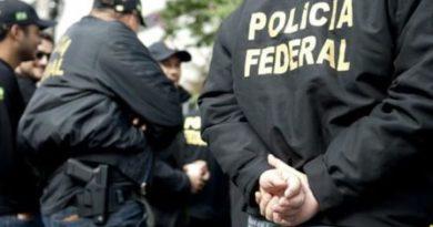 PF deflagra operação para investigar membros do TJ-BA