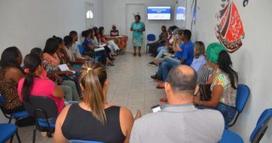 Novembro Negro promove debates sobre equidade em Saúde